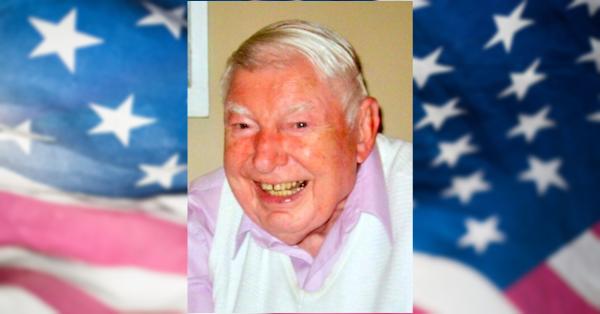 Earl George Crenshaw – WWII Veteran
