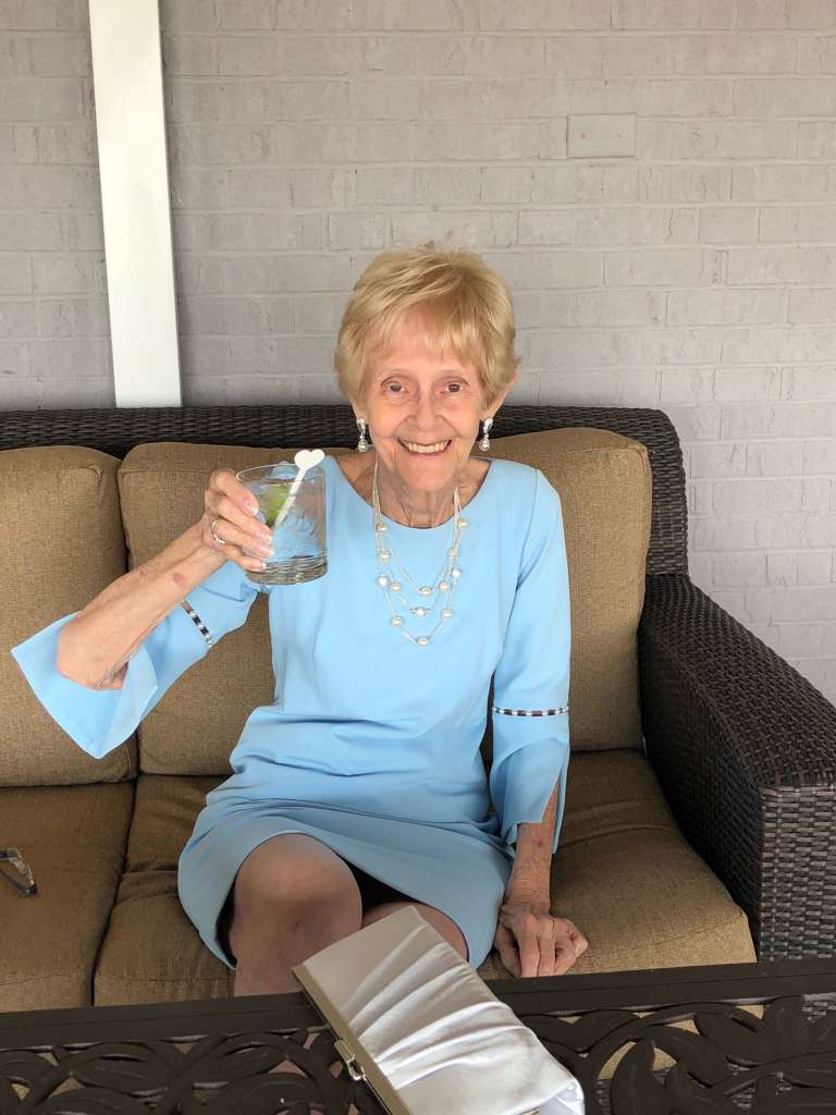 Helen Sydow Clark St. Louis COVID-19 death
