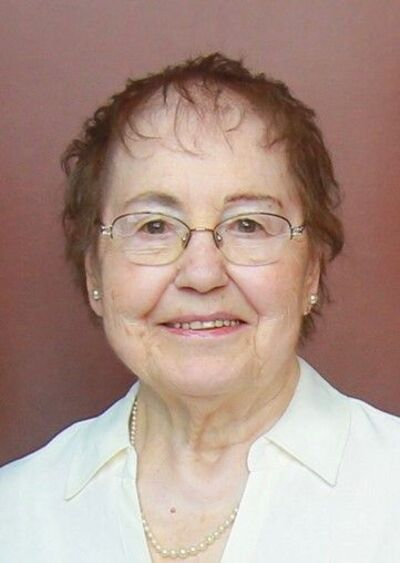 Helen Therese Pagel COVID-19 victim St. Louis