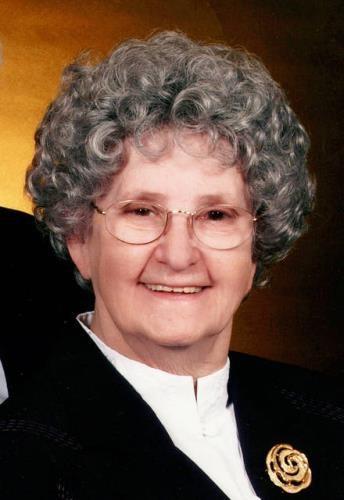Patricia Ann Retter