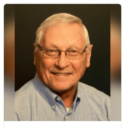 Ralph Struckhoff COVID-19 death