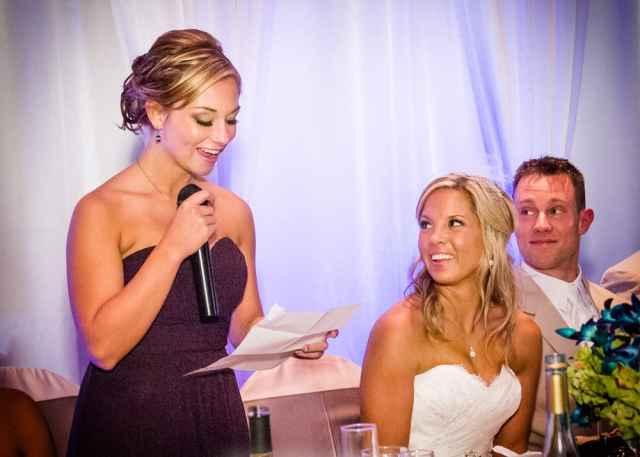Tips On Giving Wedding Speeches