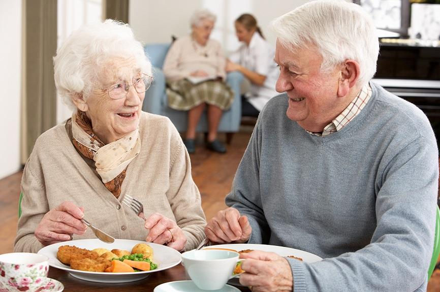 Nutrition For The Elderly