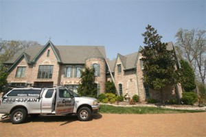 st. louis painting contractor