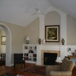 St. Albans Painting contractor
