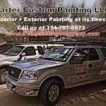 stl painting company