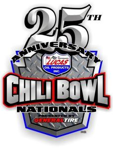 25th Annual Chili Bowl