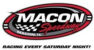 120 Cars Race On Second Night At Macon Speedway