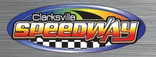 Clarksville Speedway Results - 11/3/18