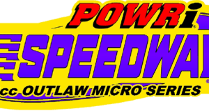 POWRi Speedway Outlaw Micro Sprints