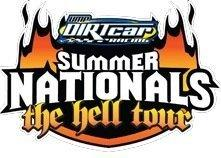 2018 UMP DIRTcar Summer Nationals Schedule