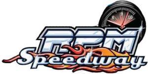 Rolling Plains Motor Speedway