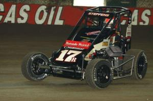 Kyle Steffens - Photo by Rich Forman