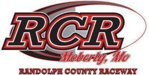 RCR Logo - Randolph County Raceway