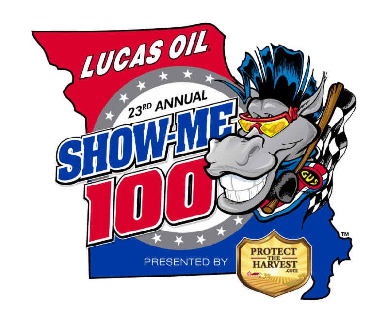Show-Me 100 to air live from Lucas Oil Speedway on MAVTV Motorsports Network for the first time