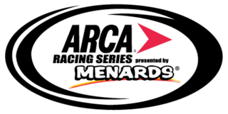 ARCA Back To Short Track Roots...Nashville Fairgrounds Next