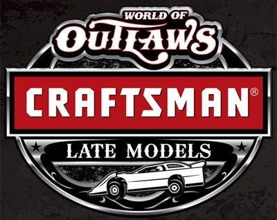 World of Outlaws and Summer Nationals Set to Collide at Terre-Haute and Pevely