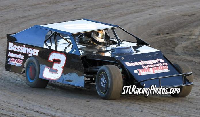 Craig Bessinger