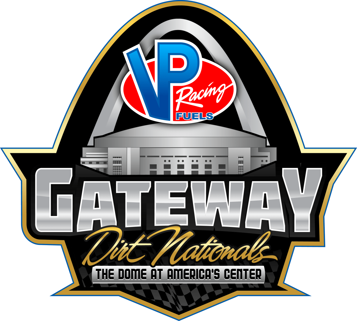 Gateway Dirt Nationals Late Model Qualifying Results - 12/15/16