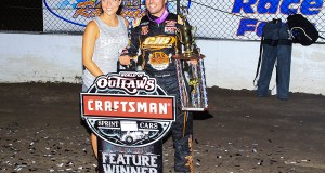 David Gravel - Kyle Dearing photo