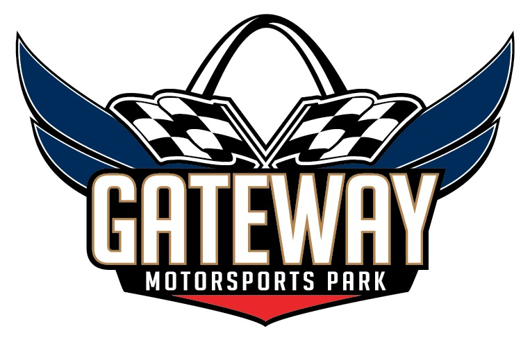 2017 schedule for the Gateway Motorsports Park Dragplex