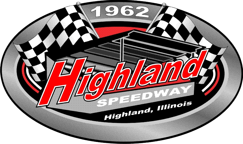 Highland Speedway Results - 8/12/17