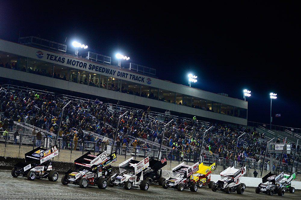 Texas Motor Speedway – Day 3