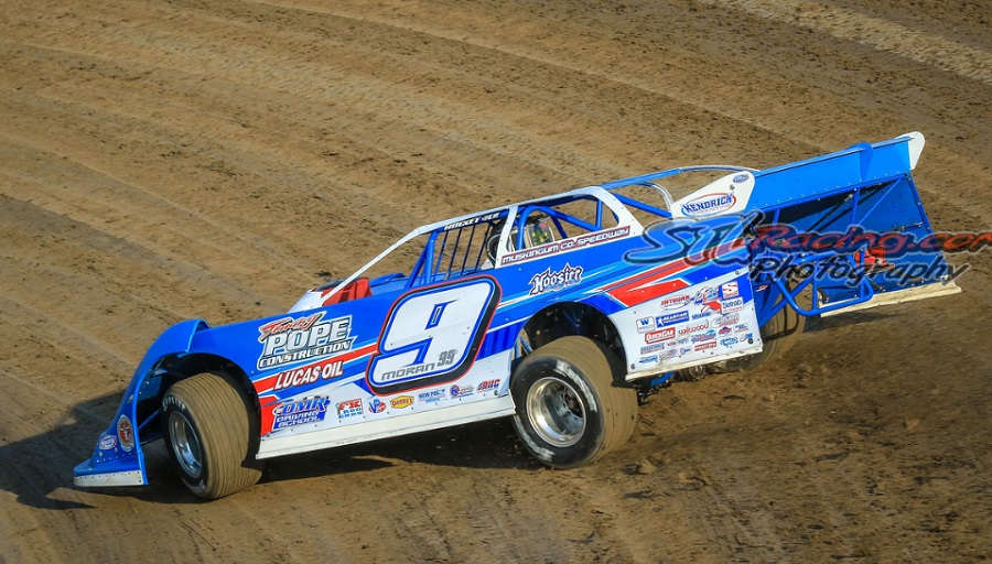 Devin Moran and Tye Twarog Racing to Run Partial Schedule Together in 2019