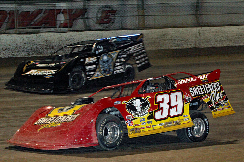 STLRacing.com Top 25 Dirt Super Late Model Rankings