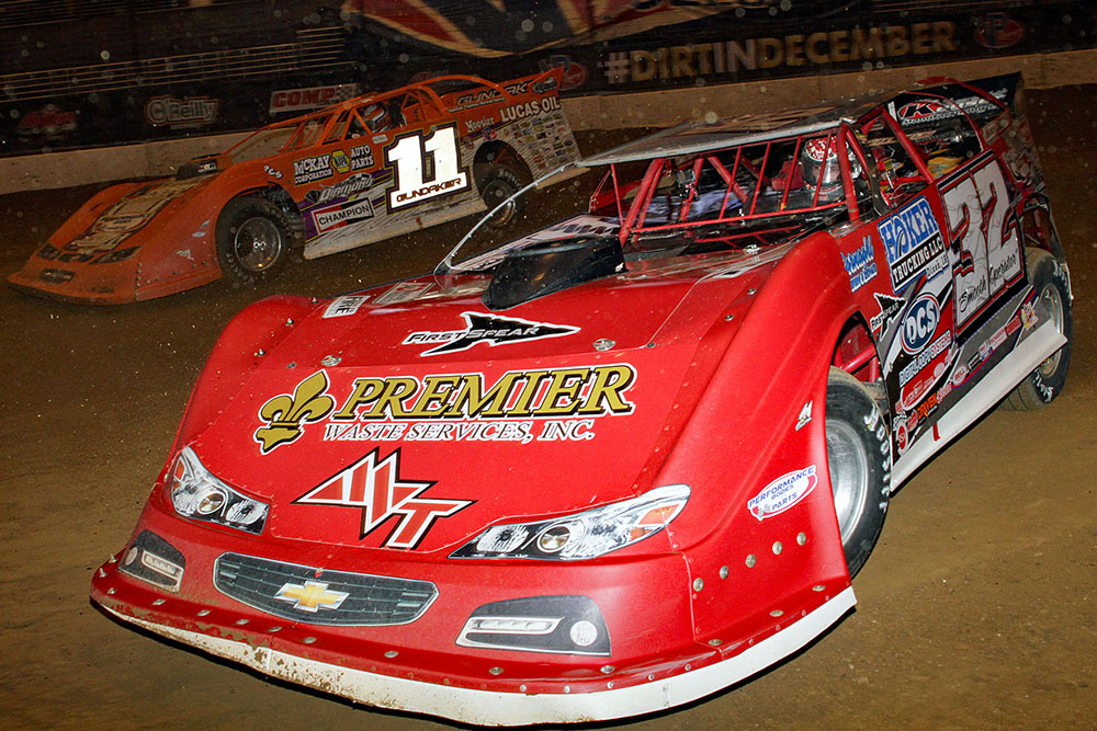 VP Gateway Dirt Nationals Photos by Jim Denhamer