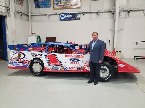 Dunn Benson Motorsports Selects Devin Moran as Driver for 2019