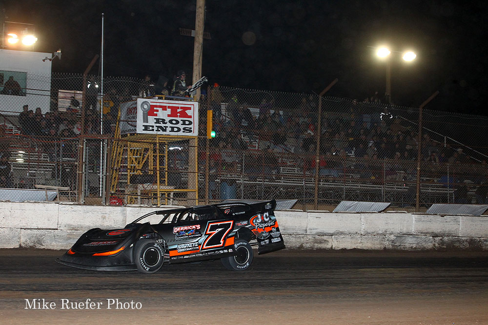 Mike Ruefer's photos from Sunday's Wild West Shootout at Arizona Speedway!