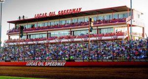 Tazewell Speedway Stlracingcom