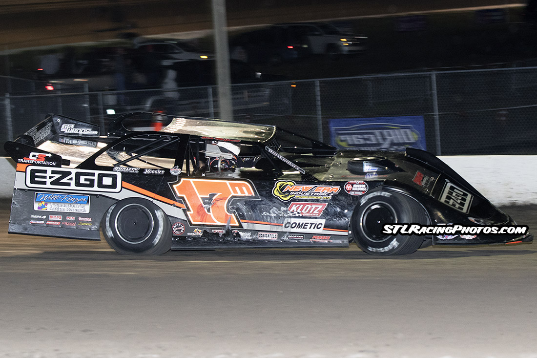 Dale McDowell Opens Schaeffer's Spring Nationals Series with Oglethorpe Payday