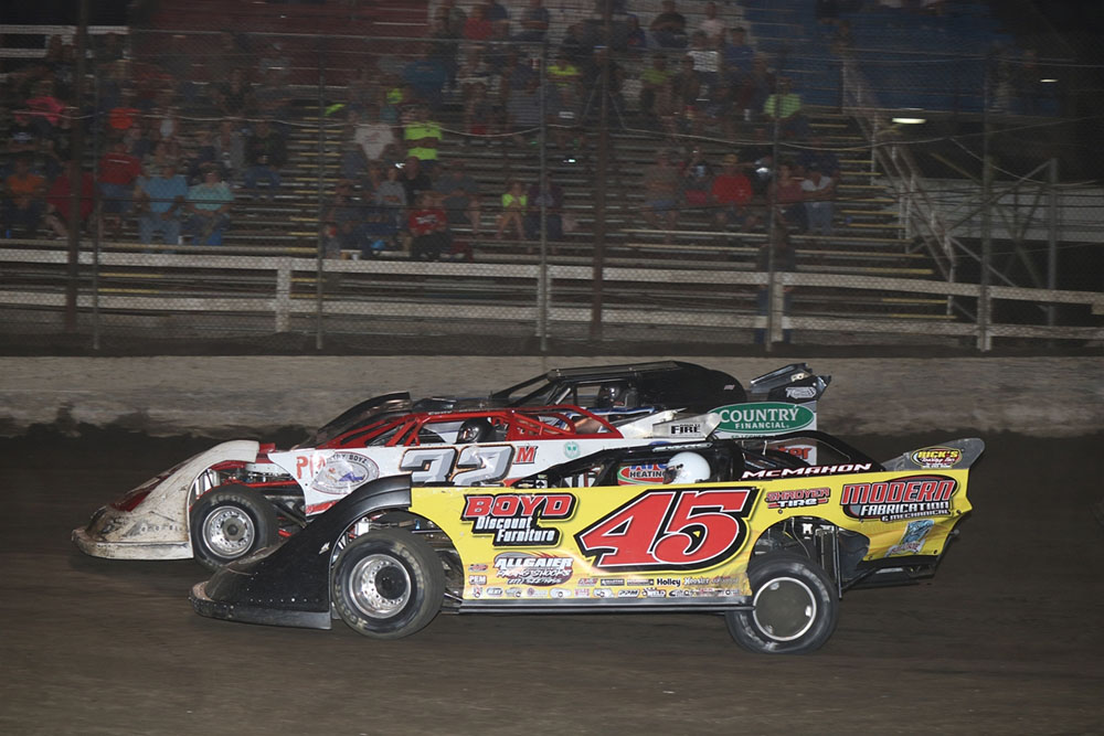 Diane Bennett Memorial Race Added To 2019 Macon Speedway Schedule