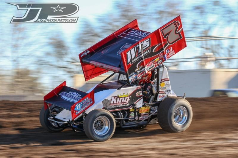 Sides Set for World of Outlaws Tripleheader at Lake Ozark Speedway, Federated Auto Parts Raceway at I-55 and Jacksonville Speedway