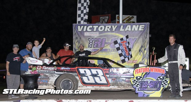 STLRacing com – Racing news, results, photos and information from