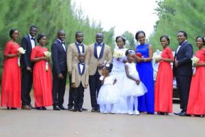 [PHOTOS] Weddings and Highlights of May 2018