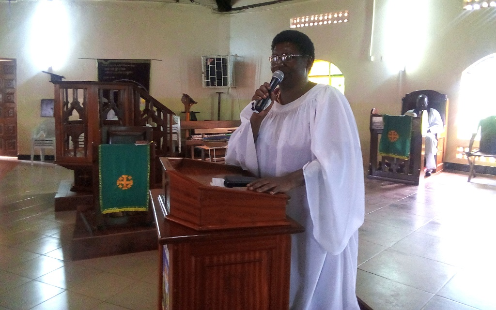 Read more about the article UCU Sunday 2018: Christians urged to embrace education and subdue the earth