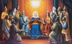 Read more about the article SIGNIFICANCE OF PENTECOST (ACTS 2:17-21; JOHN 16:3-16)
