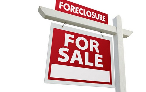Foreclosure Auction St. Louis County, MO.