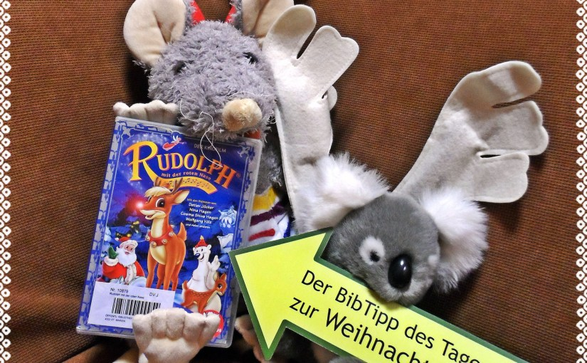 Der BibTipp im Advent Nr. 15
