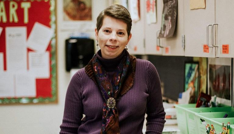 Annette Thornsberry