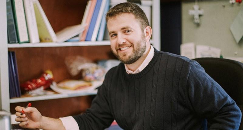 Jonathan Perri