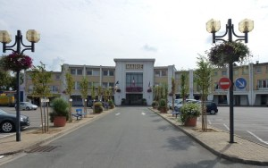 Mairie Saint-Martin