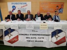 Congrès ACPG
