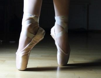 Stage de découverte Danse Classique