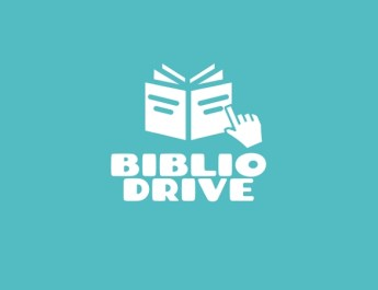 Biblio drive piéton
