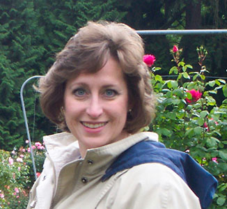 Cynthia Henning, Soprano : Cynthia Henning, Soprano