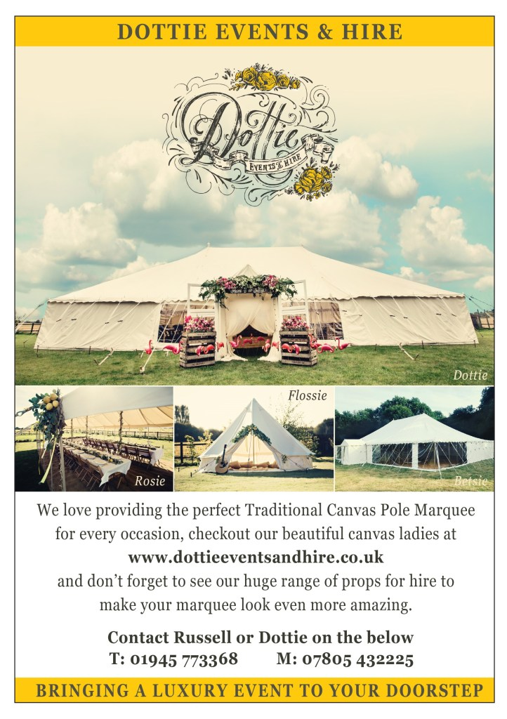 Dottie Events & Hire